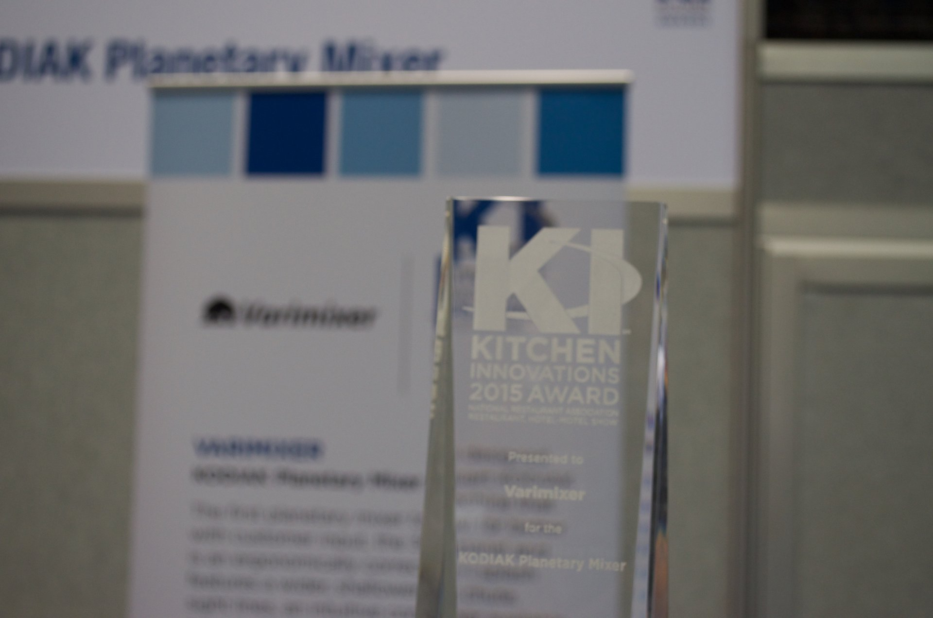 nra awarded 23 trophies this year for its kitchen innovation awards - Kcheninnovationen 2015