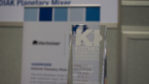 <p>The NRA awarded 23 trophies this year for its Kitchen Innovation Awards.</p>