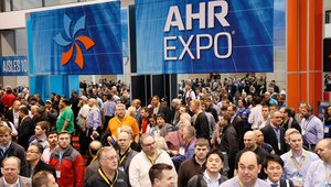 AHR spotlights industry's latest, future solutions