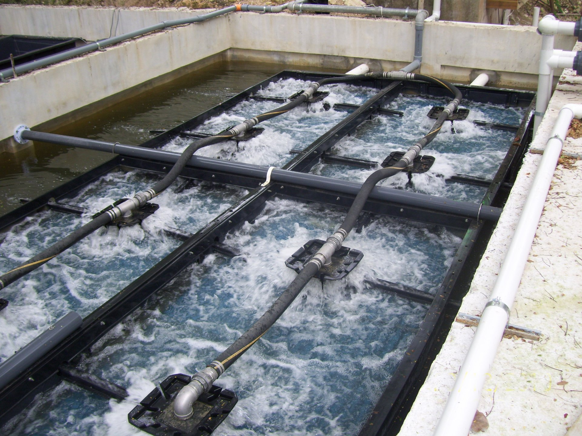 MicroFAST® Wastewater Treatment Systems | Decentralized Wastewater ...