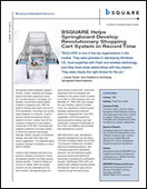 BSQUARE helps Springboard develop revolutionary shopping cart system