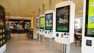 Will digital technology solve McDonald's woes?