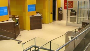 With self-service ATMs, Wells Fargo thinks big, but builds small