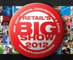 NRF 2012: Digital in-store media called to deliver, Pt. I (Commentary)