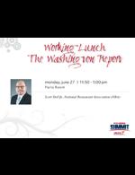 Pizza Executive Summit 2011:  The Washington Report