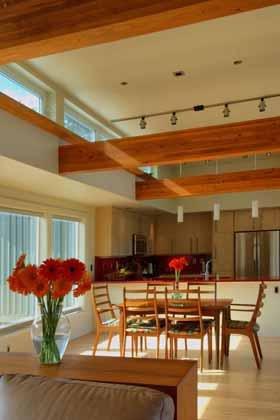 Stillwater Dwellings Proud Green Home