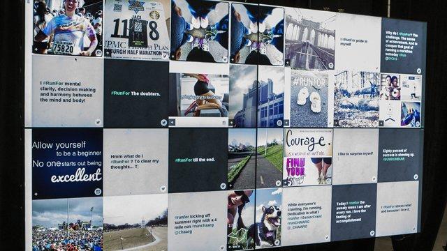 Like, friend or tweet: Reaching Millennials with digital signage