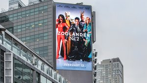 Canadian OOH firm goes Scala
