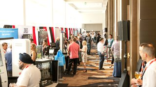 ICX Summit exhibitors showcase tech innovation