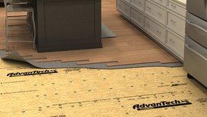 Subflooring Secrets for Squeakless Floors
