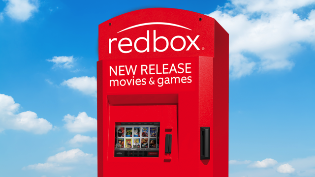Redbox pushes back under new ownership