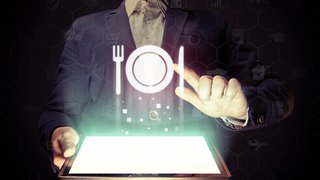 7 technologies transforming the restaurant industry