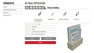Free wall builder tool gives professionals the power to design