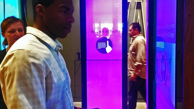 How digital signage is leading retail's 'Internet of Things'