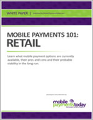 Mobile Payments 101: Retail
