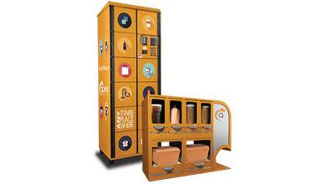 Apex Supply Chain Technologies rolls out self-serve restaurant kiosk