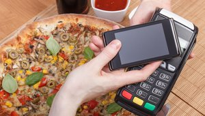 How payments technologies are changing fast food