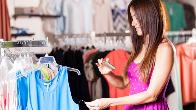 Mobile: The smart approach to in-store shopping
