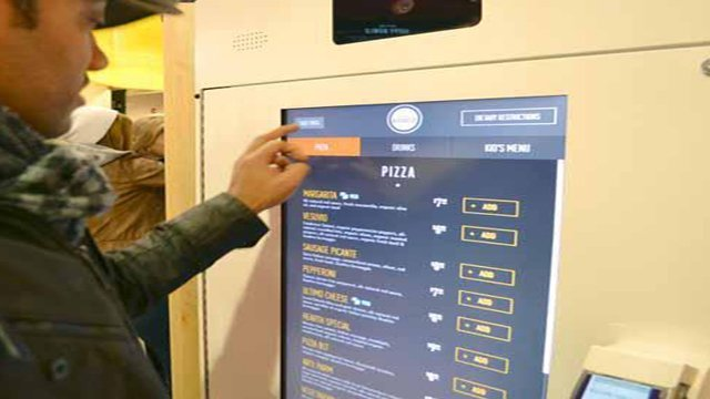 Kiosk makers want to take a bite out of Apple Pay