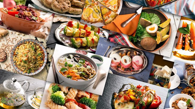 Menu experts predict global menu trends —  does your brand measure up?
