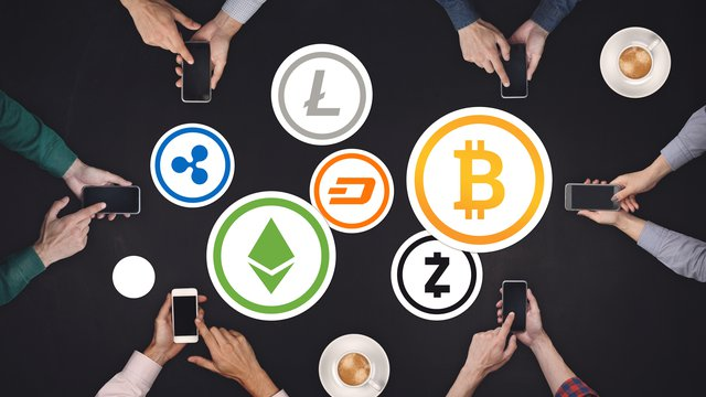 Payments companies make it easier for consumers, merchants to embrace cryptocurrencies