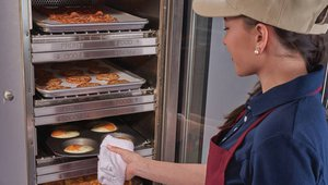 How to choose the right food truck oven