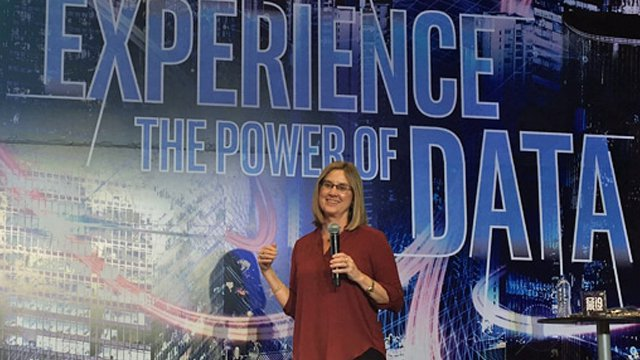 Intel's drive to redefine the customer experience is all about technology