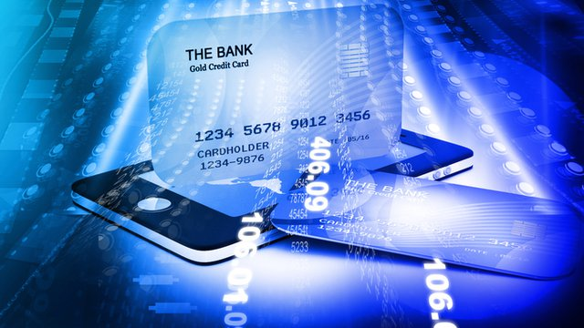 Giving control of the payment process back to consumers