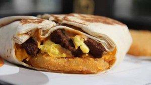Taco Bell ready for breakfast