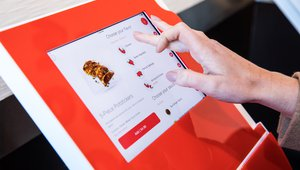 Eatsa focusing on licensing self-serve restaurant technology