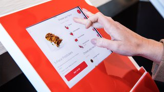Eatsa focusing on licensing self-serve restaurant technology