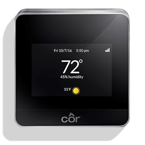Amazon Alexa Gain Skill for Carrier HVAC Control