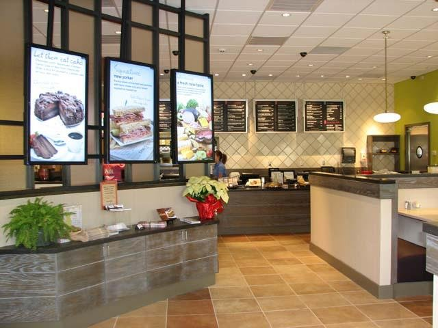 McAlisters Deli new prototype Fast Casual