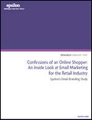 An inside look at retail email marketing