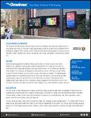 Case Study: University of Wollogong