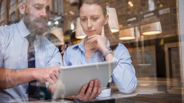 5 ways restaurants can turn tech into success strategy