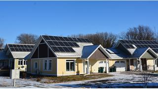 5 net-zero energy homes designed to inspire