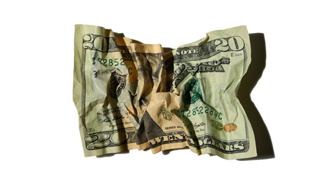 Is a cash contraction coming?