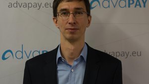 Remote Identification of Customers for European Payment Institutions.  Andrey Borisenkov, CDO ADVAPAY
