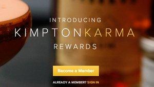 Kimpton Karma brings big data full-circle