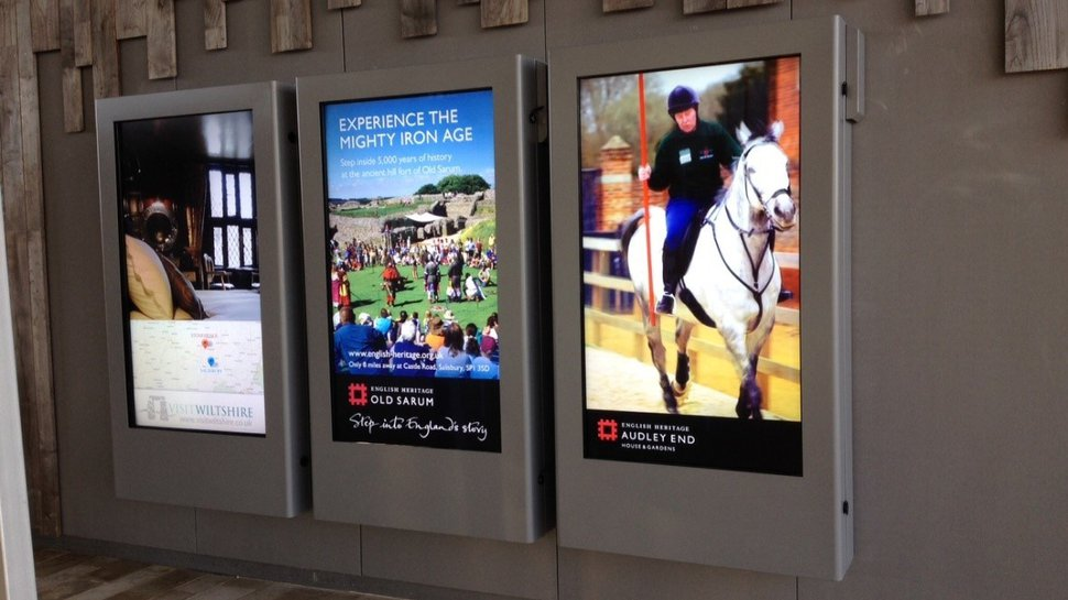 5 ways to tackle technophobe objections to digital signage