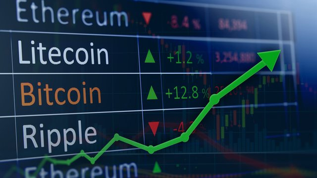 App aims to empower cryptocurrency investors