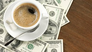 Prices, wages up at Starbucks