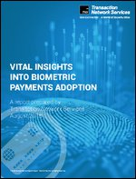 Vital Insights into Biometric Payments Adoption | POS | PayTech | Biometrics | Fingerprint | Security | Technology