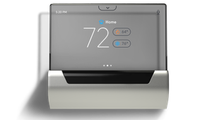GLAS provides look at future of efficient thermostats