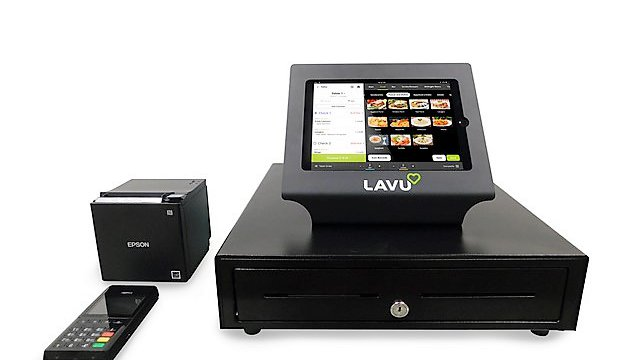 Lavu to integrate Epson receipt printers in restaurant management