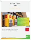 Wells Fargo, USA - An NCR Selfserv ATMs Case Study