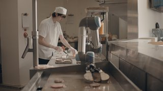 Caliburger's CEO offers vision for automated restaurants