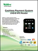Cashless Payment System - UNO-8 NFC Reader