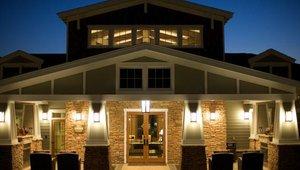NAHB green home building award winners
